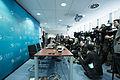 DPRK nuclear test - CTBTO press briefing 12.02.2013 (8467167029).jpg