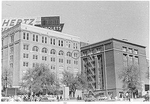 Dal-Tex Building - Image: Dal Tex Bldg