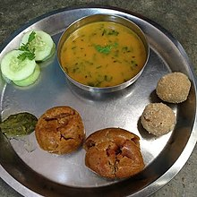 Dal Bati Churma Rajasthan favourite food.jpg