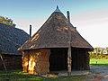 Dalfsen, Den Aalshorst, boerderij De Veldink drieroeden kapberg RM530597.jpg
