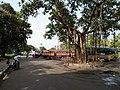 Danesh Sheikh Lane Bus Terminus - Padmapukur Water Treatment Plant Road - Howrah 20170516081327.jpg