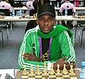 Daniel Anwuli at the 2016 Chess Olympiad Baku.jpg