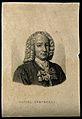Daniel Bernoulli. Engraving. Wellcome V0000487.jpg