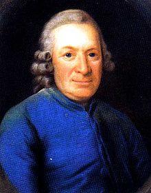 Daniel Itzig. (Source: Wikimedia)