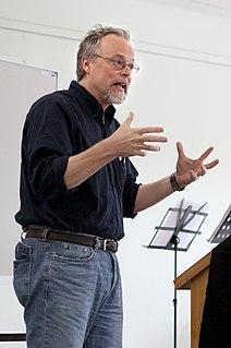 Daniel L. Smith-Christopher American theologian