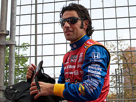 Dario Franchitti - 2011 Baltimore Grand Prix.jpg