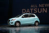 Datsun Go Launch New Delhi India July 15 2013 Picture by Bertel Schmitt 4.jpg