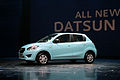 Datsun Go Launch New Delhi India July 15 2013 Picture by Bertel Schmitt 4.jpg