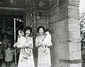 Daughters and granddaughters of Jiang Zhen-xiang.jpg