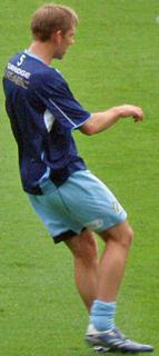 Dave Challinor