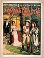 David Higgins' idyl of the Tennessee mountains, At Piney Ridge LCCN2014636584.jpg