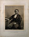 David Livingstone. Lithograph by A. Arnst after Annan. Wellcome V0006548.jpg