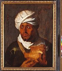The Ethiopian king