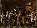 De legende van de bakker van Eekloo Rijksmuseum SK-A-4293.jpeg