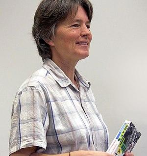 Ellis, Deborah (1960-)