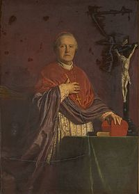 Cardinal Deschamps