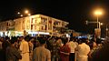 Demonstrations in Bayda on the assassination of Abdulsalam Al msmare (Libya, 2013-07-27).jpg