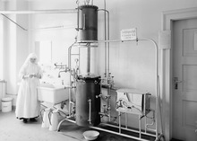 Sterilization (microbiology) - Wikipedia