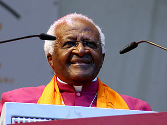 Anglican Diocese of Cape Town - Archbishop-emeritus Desmond Tutu