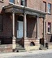 Detail of Blackburne House, Blackburne Place, Liverpool-geograph-5026149.jpg