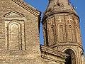 Detail of Church Facade - Sighnaghi - Georgia (17691022954).jpg