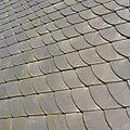 Detail van het leien dak - Deventer - 20411866 - RCE.jpg