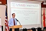 Development Grants Program Workshop in Hanoi (9354999093).jpg