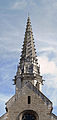 Dijon Église Saint-Philibert Clocher 01.jpg