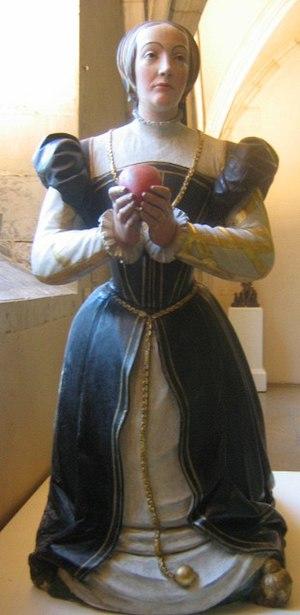 Musée des Beaux-Arts de Dijon - Image: Dijon Musée fontette