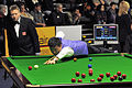 Ding Junhui at Snooker German Masters (DerHexer) 2013-01-30 08.jpg