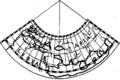 Dionysiou he tes oikoumenes (sic) periegesis (sic), - Dionysii mundi descriptio Stephano interprete Fleuron T145303-1.png