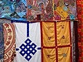 Display of Fabrics - Thamel District - Kathmandu - Nepal (13422168635).jpg