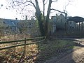 Disused stable block of Calwich Abbey - geograph.org.uk - 1180423.jpg