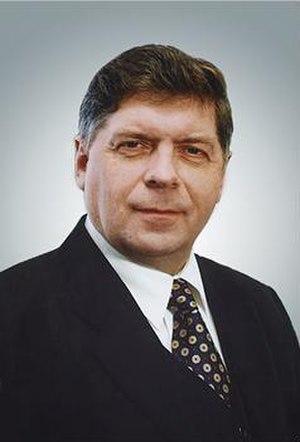 Dmitry Nikolayevich Filippov - Image: Dmitry Filippov