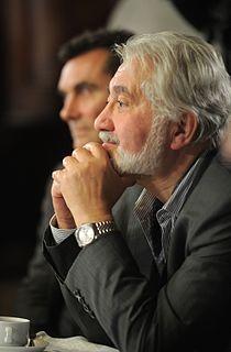 Russian theatre director