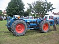 Doe Dual Drive tractor - geograph.org.uk - 572913.jpg