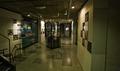 """Dokumentation, utställningen """"Den oumbärliga väskan"""" - år 2008 - Livrustkammaren - 42455.tif"""