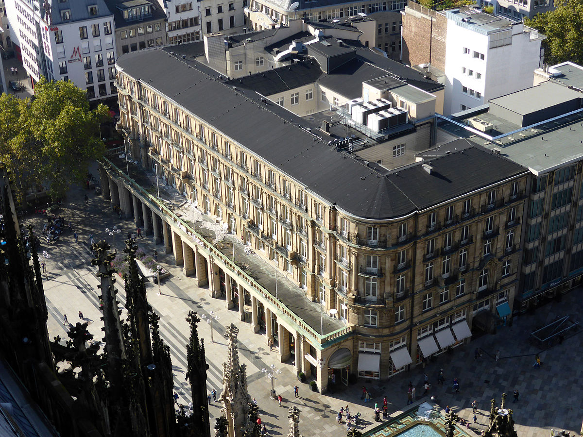 Hof Bayern Hotel Central