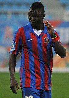 Dominic Adiyiah Ghanaian footballer