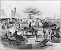 Dominican Republic, 1871)- The embarkadero, or wharf of Santo Domingo City, showing the Columbus Tree in the background LCCN2003655463.jpg