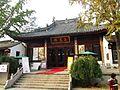 Dongxu Gong in Wuxi 2011-11.JPG