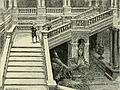 Dorchester House staircase 1883 Web.jpg