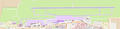 Dortmund airport map.png