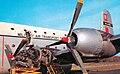 Dover Air Force Base - MATS C-124 Globemaster maintenance.jpg