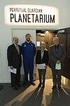 Dr Dava Newman, NASA Deputy Administrator visit to New Zealand, July 11-18, 2016 (27704034423).jpg
