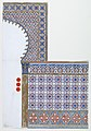 Drawing, A Moorish Arch, 1911 (CH 18397823).jpg