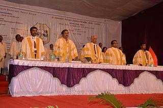 Man Mohan Sharma Indian chemical engineer