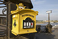 Dresden - An old fashioned postbox - 2204.jpg
