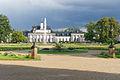 Dresden - Schloss Pillnitz Neues Palais & Lustgarten.jpg