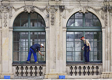 Window Cleaner Wikipedia